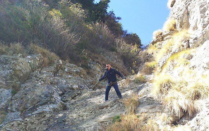 Valea Vanturis – 19 Noiembrie